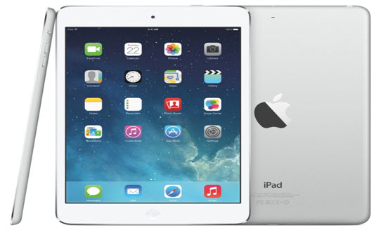 IPADs ON RENT IN DELHI AND NCR